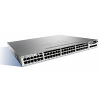 Cisco  WS-C3850R-48U-E