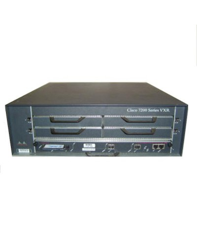 Cisco 7204VXR-DC