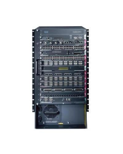 Cisco  WS-C6513-S32-GE