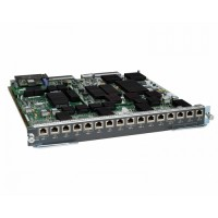 Cisco   WS-X6716-10T-3CXL