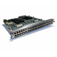 Cisco  WS-X6148A-RJ-45