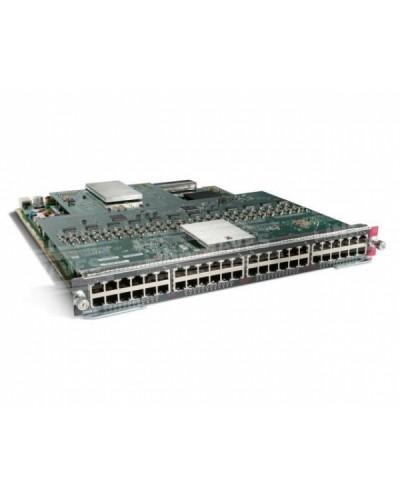 Cisco  WS-X6148A-45AF