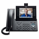 Cisco IP Phone CP-9971-C-CAM-K9