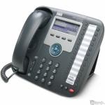 Cisco IP Phone CP-7931G