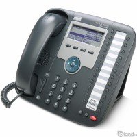 Cisco IP Phone CP-7931G