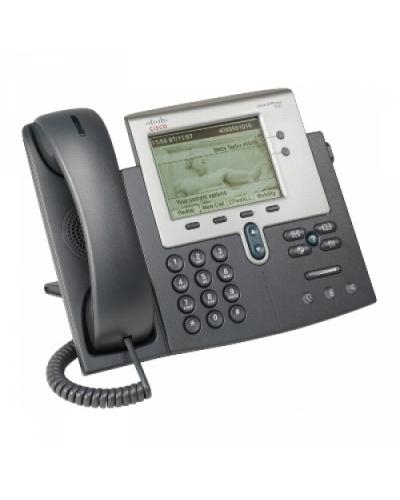 Cisco IP Phone CP-7942G