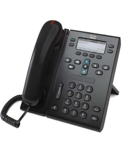 Cisco IP Phone CP-6941-C-K9