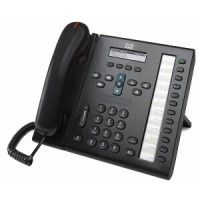 Cisco IP Phone CP-6961-C-K9