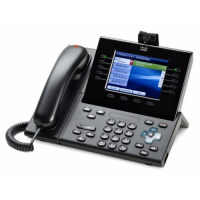 Cisco IP Phone CP-9951-C-CAM-K9