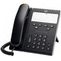 Cisco IP Phone CP-6911-C-K9