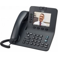 Cisco IP Phone CP-8945-K9