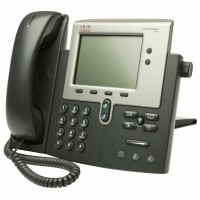 Cisco IP Phone CP-7942G-R