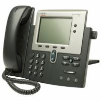 Cisco IP Phone CP-7942G-R