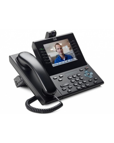 Cisco IP Phone CP-9971-CR-CAM-K9