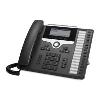 Cisco IP Phone CP-7861-K9