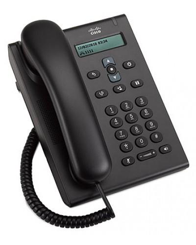 Cisco SIP Phone CP-3905