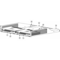Cisco ASA5505-RACK-MNT