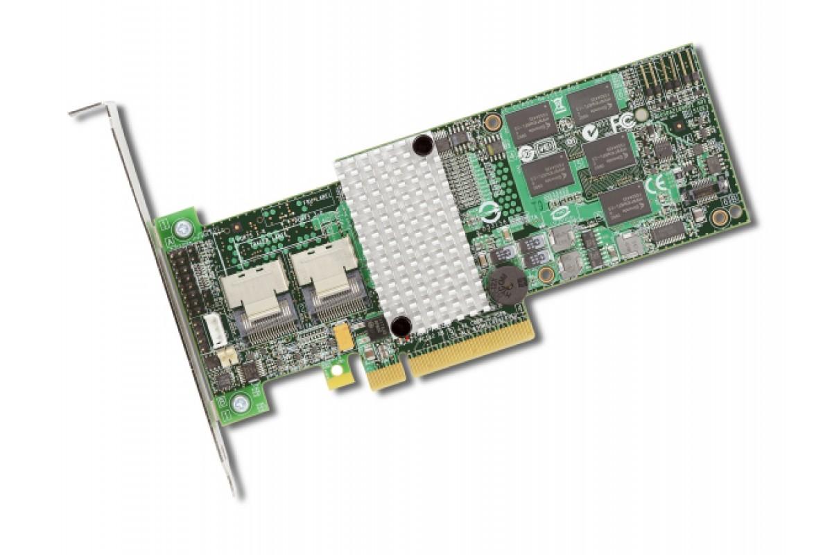 Adapter CISCO N2XX-AIPCI01 Intel X520 Dual Port 10Gb SFP