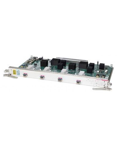 Cisco 4-10GBE-WL-XFP