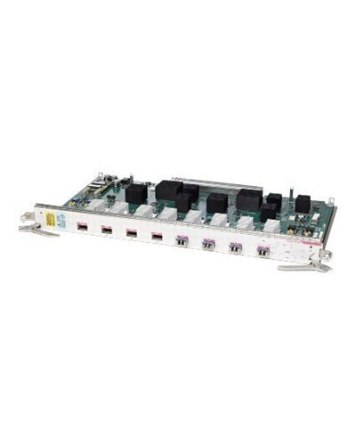 Cisco 8-10GBE-WL-XFP