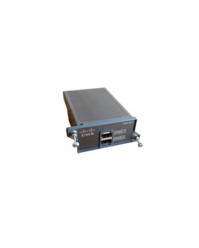 Cisco C2960S-STACK