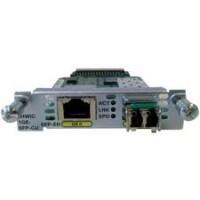 Cisco EHWIC-1GE-SFP-CU