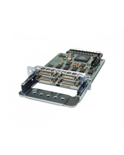 Cisco HWIC-4A/S