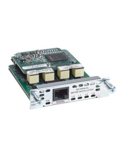 Cisco HWIC-4SHDSL