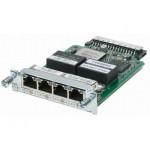 Cisco HWIC-4T1/E1