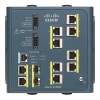 Cisco  IE-3000-8TC