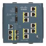 Cisco  IE-3000-8TC-E