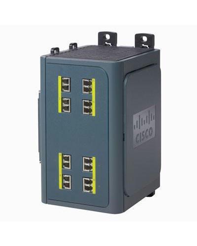 Cisco  IEM-3000-8SM