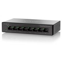 Cisco SF100D-08 8-Port 10/100 Desktop
