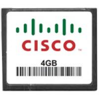 Cisco MEM-CF-4GB