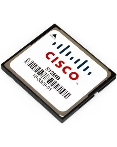 Cisco MEM-CF-512MB