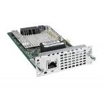 Cisco NIM-1MFT-T1/E1