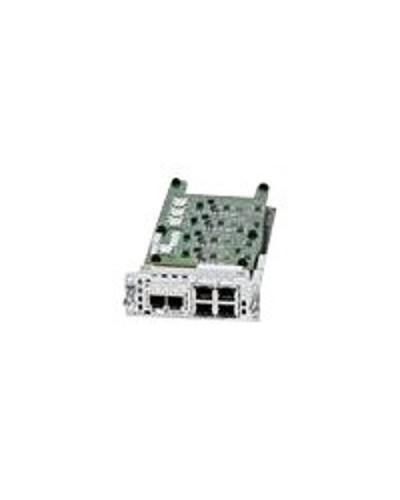 Cisco NIM-2FXS/4FXO