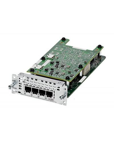Cisco NIM-4FXO