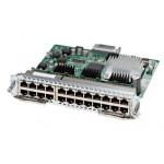 Cisco SM-X-ES3-24-P