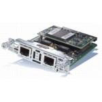 Cisco VWIC-2T1/E1-RAN