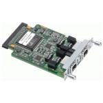 Модуль расширения Cisco VWIC2-2MFT-G703