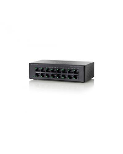 Cisco SF110D-16-EU