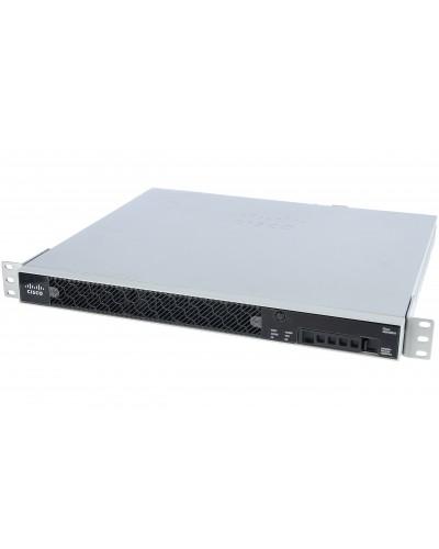 Межсетевой экран Cisco ASA5525-K9