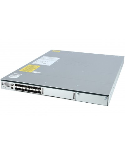 Коммутатор Cisco Catalyst WS-C4500X-16SFP+