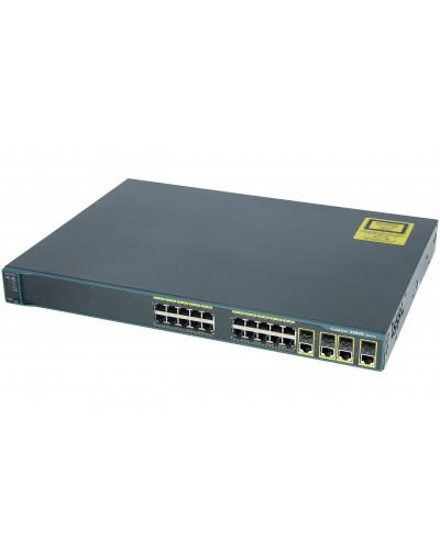 Коммутатор Cisco Catalyst WS-C2960G-24TC-L