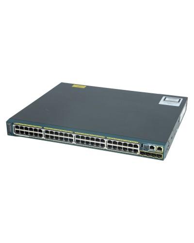 Коммутатор Cisco Catalyst WS-C2960S-48LPD-L