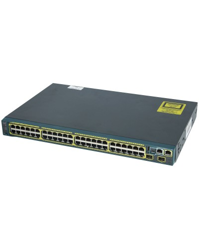 Коммутатор Cisco Catalyst WS-C2960S-48TS-S
