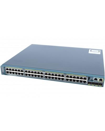 Коммутатор Cisco Catalyst WS-C2960S-F48FPS-L