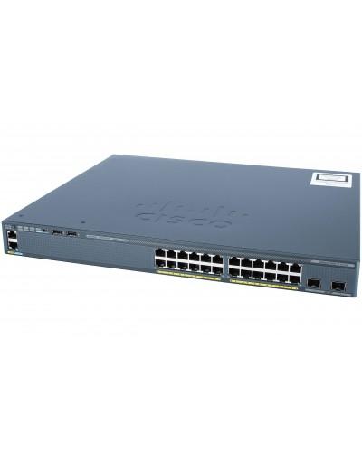 Коммутатор Cisco Catalyst WS-C2960X-24PD-L