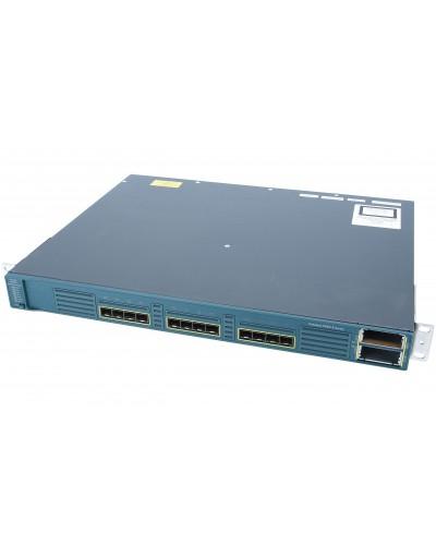 Коммутатор Cisco Catalyst WS-C3560E-12SD-E